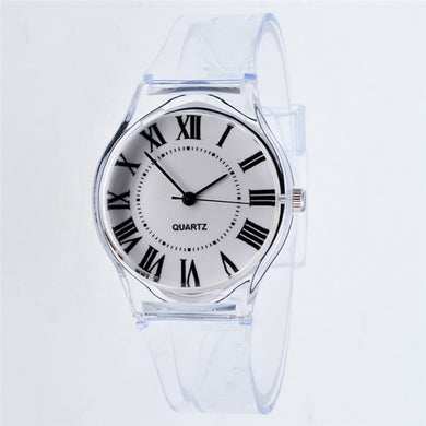 Transparent Obeli Watch