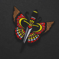 BUTTERFLY DAGGER PATCH