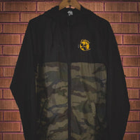 SPARROW HOODED WINDBREAKER