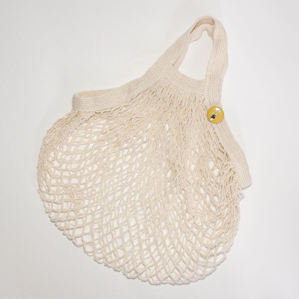 Yaupon Mesh Bag - Yaupon Tea + Wellness Co.