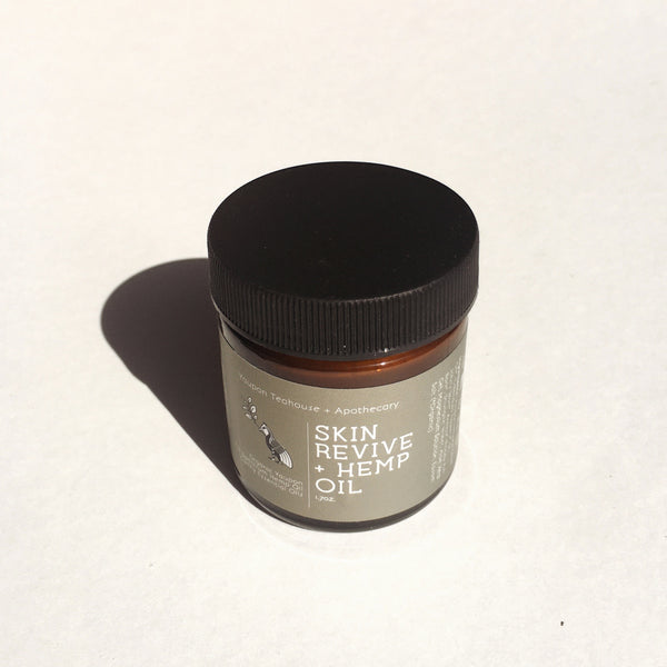 Skin Revive Hemp Cream