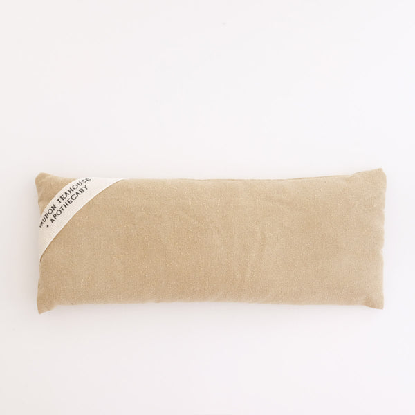 Eye Pillow-Solid - Yaupon Tea + Wellness Co.