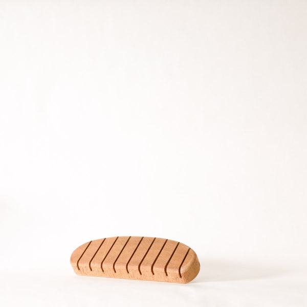 Wooden Soap Dish - Yaupon Tea + Wellness Co.