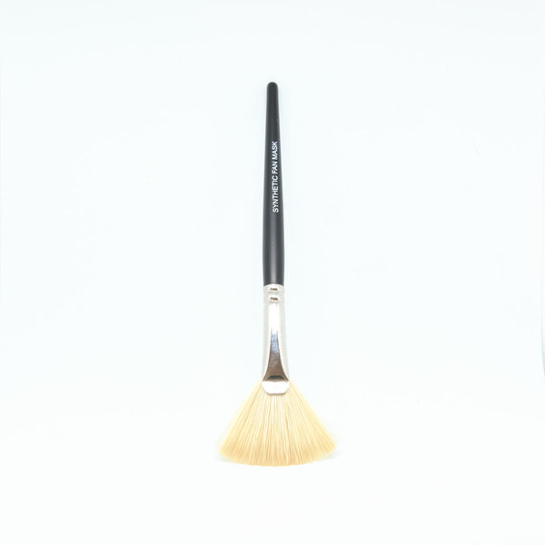 Vegan Face Mask Brush - Yaupon Tea + Wellness Co.