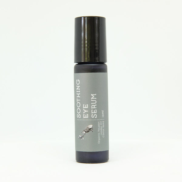 Soothing Eye Serum 10ml - Yaupon Tea + Wellness Co.