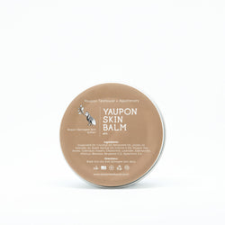Yaupon Skin Balm 4oz - Yaupon Tea + Wellness Co.