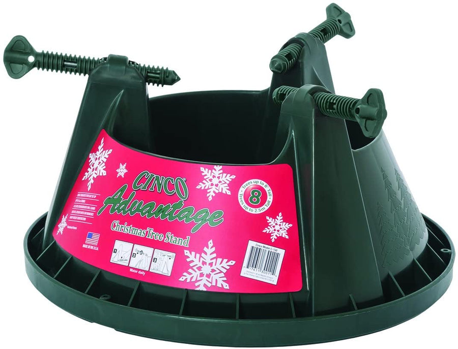 Cinco Christmas Tree Stand up to 8ft