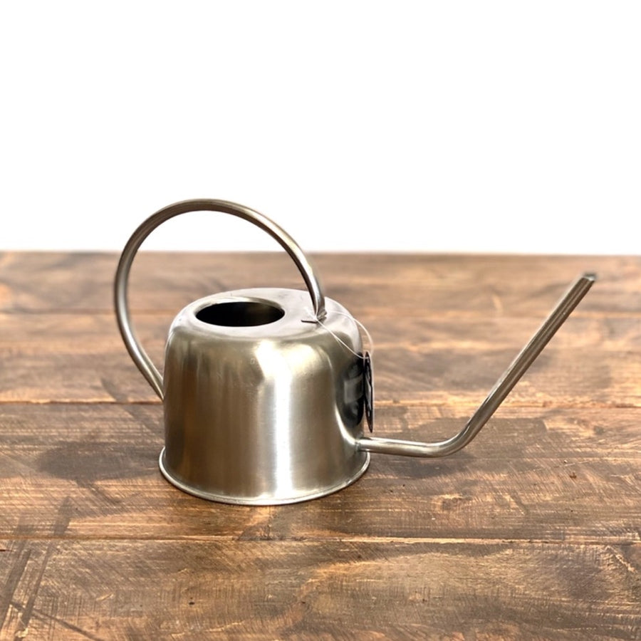 Metal Watering Can 1 Litre