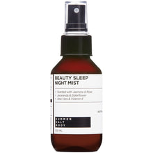 Load image into Gallery viewer, Summer Salt Body - Beauty Sleep Night Mist - 100ml