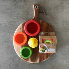Load image into Gallery viewer, Little Mashies - Food Fresh Lids