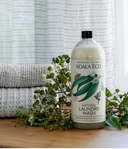 Koala Eco - All Natural Laundry Wash -1 Litre