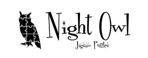 Night Owl Jigsaw Puzzles
