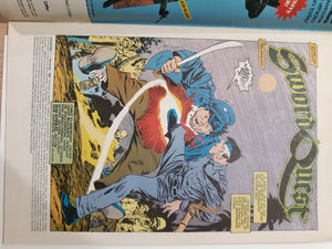 Wolverine 1, November 1988 Marvel, & #3, 4, 7, 8