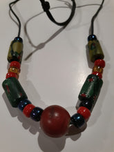 Load image into Gallery viewer, Cornaline D'Aleppo Necklace #3