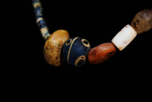 Dogon Bead Necklace