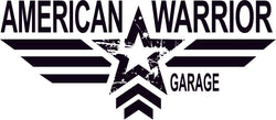 American Warrior Garage