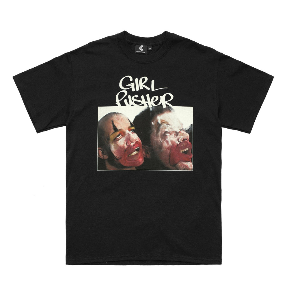 Girlpusher Tee