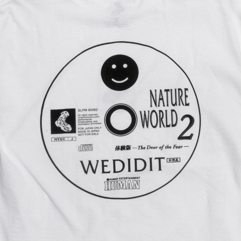 WEDIDIT Collab Longsleeve