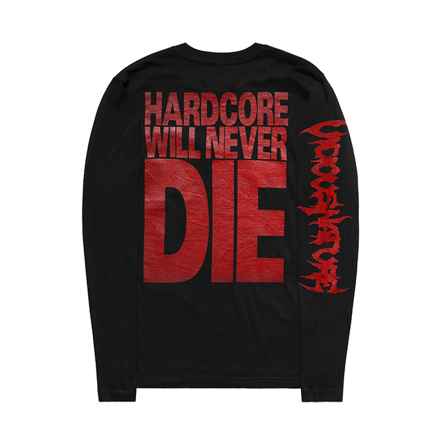 Messenger of Death Long-sleeve