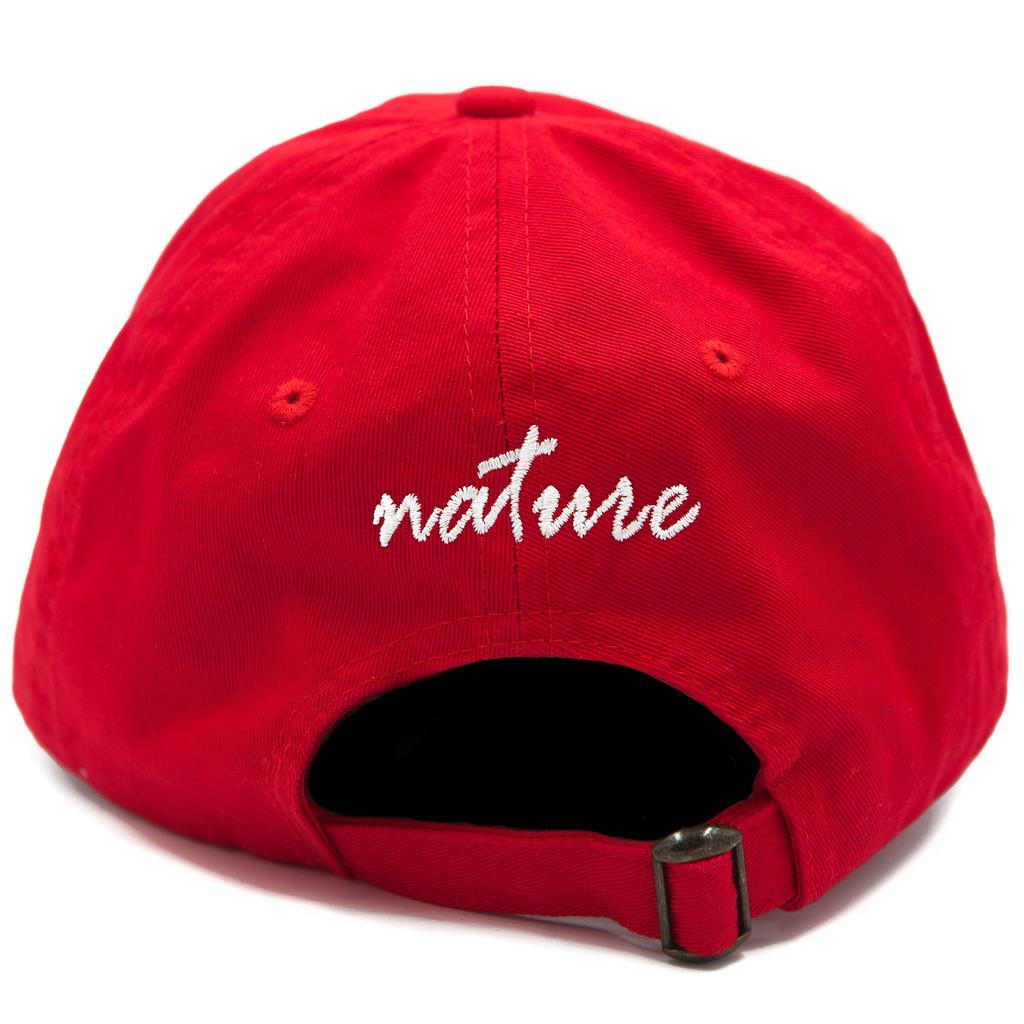 Red Boot Cap