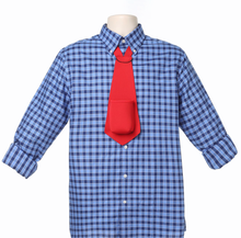 Load image into Gallery viewer, RED PARTY PACK - Drink Koozie Beer Tie Red (Five Beer Ties) - Beer Tie