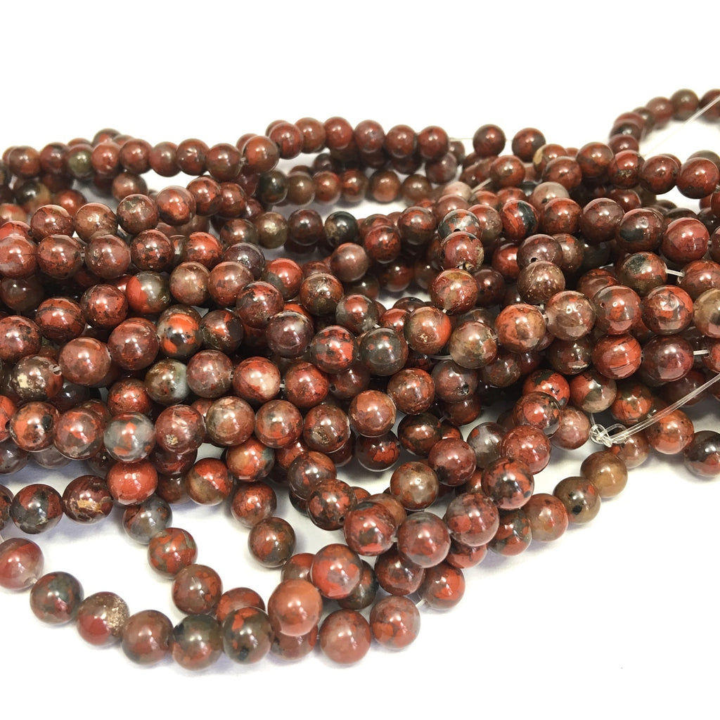 Hanuman Heart Make Your Own Mala Beads Kit