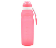 Silicone Folding Water Bottle -  - My Drink Water