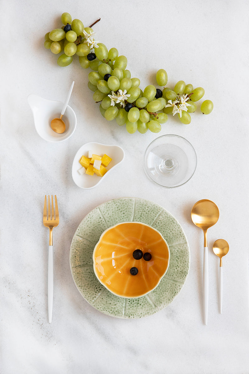Our favorite pieces of dinnerware for the summer
