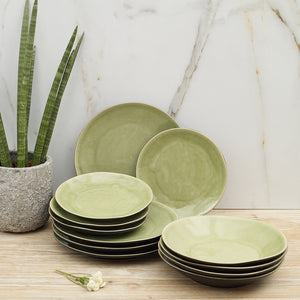 Riviera Green Collection