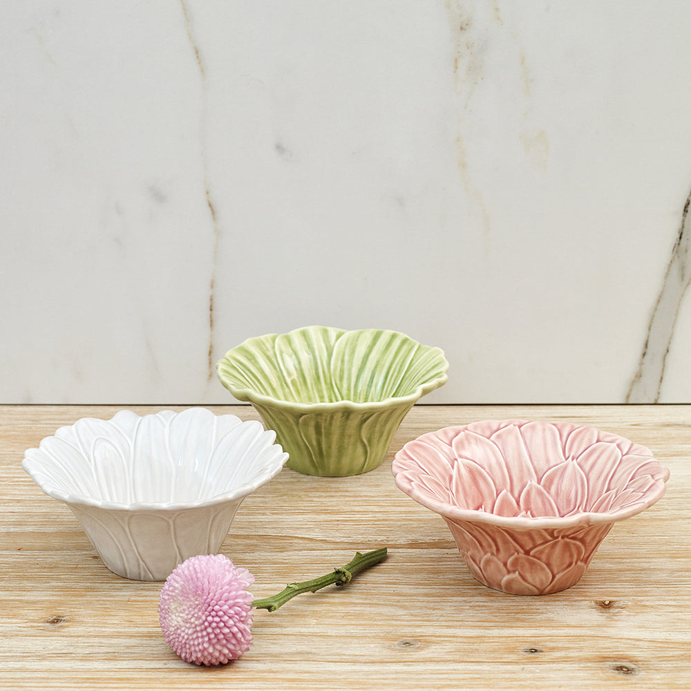 Bowl Margarita Flowers