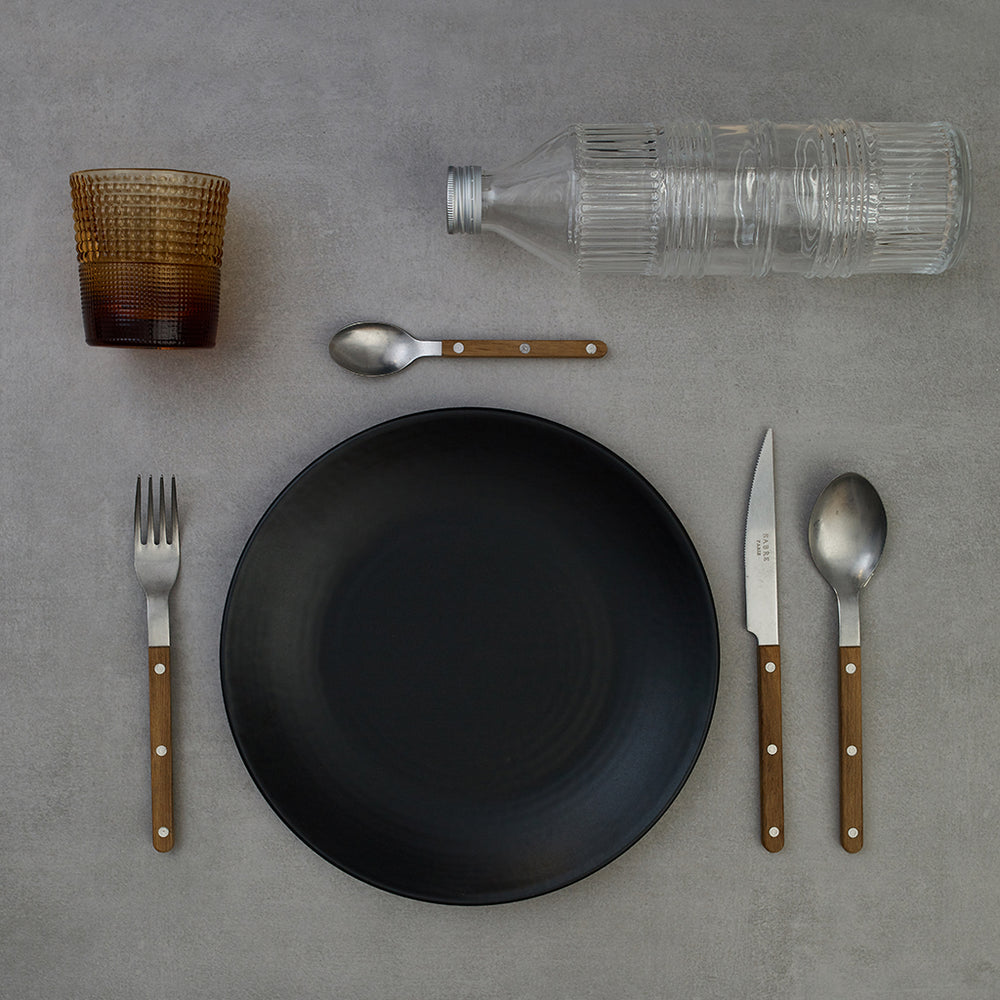 Dudson Vajilla Smoke Black Collection
