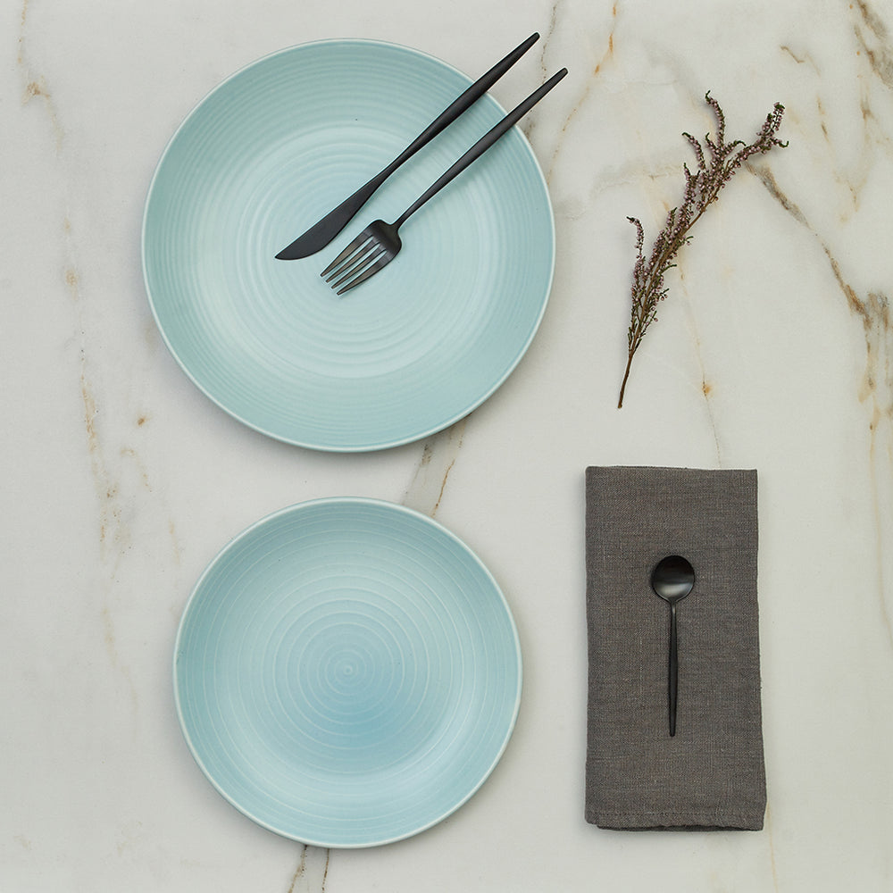 Dudson Vajilla Blue Ice Collection