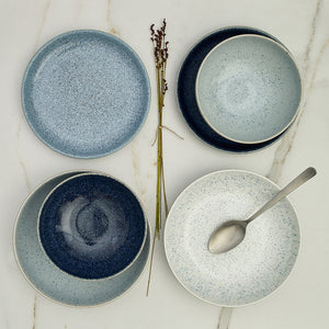 Blue Lights Collection Denby