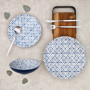 Indigo Pure & Tile Collection