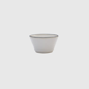 Vajillas Costa Nova Bowl Blue Edge