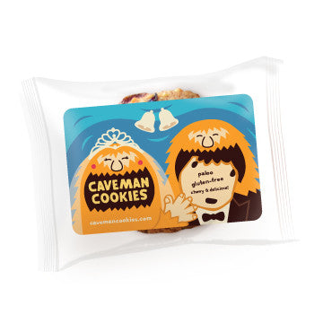 Wedding Caveman Cookies