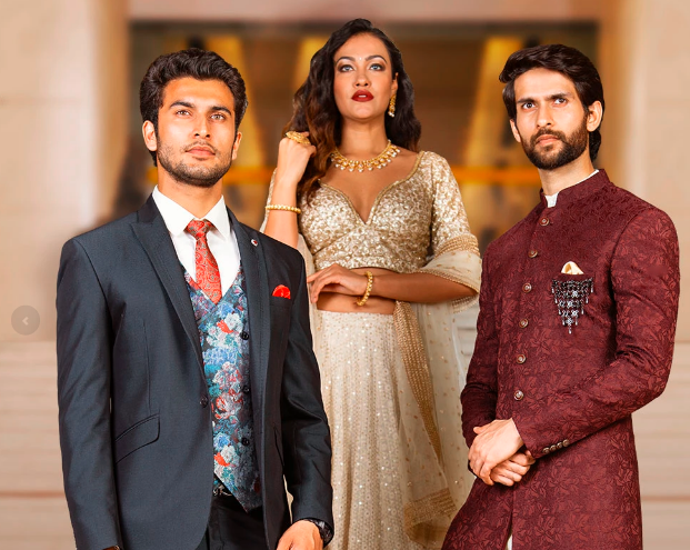 Wedding Suits and Sherwani for Men: Best choice of Budget Shoppers