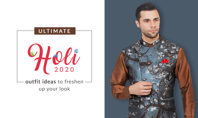 Ultimate Holi 2020 outfit ideas to freshen up your look