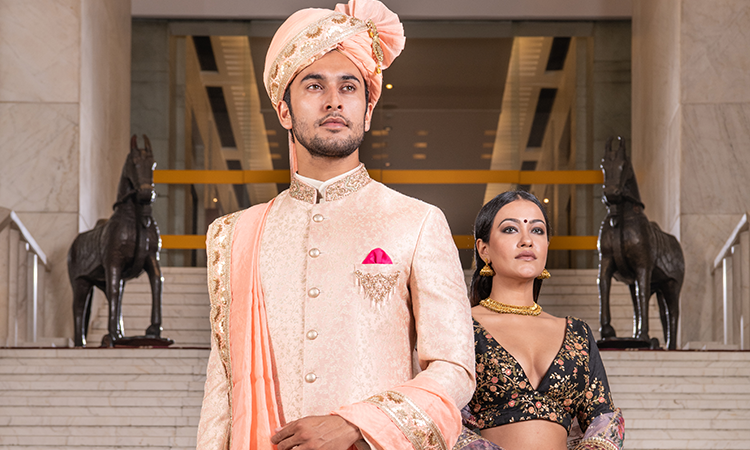 A STYLE GUIDE- ENGAGING OUTFITS TO WEAR IN AN INDIAN MARRIAGE