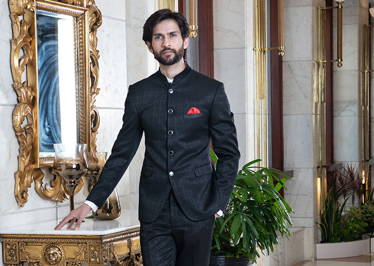 Indian Wedding Clothing For Men Mens Ethnic Wear Business Suits For Bonsoir