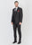 Black Shawl Collar Suit