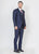 Navy Notch Lapel Suit