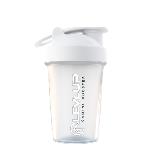 LevlUp Blender Bottle