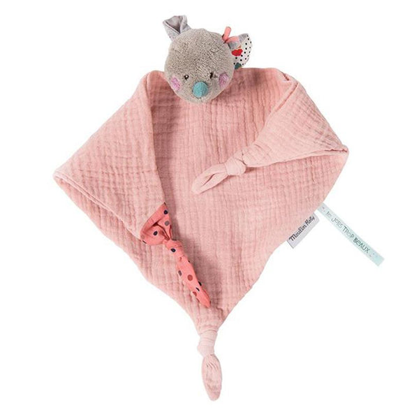 Moulin Roty Muslin Cuddle Toy