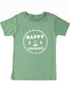 'Happy Camper' T-Shirts