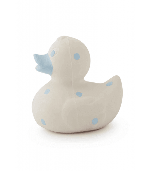 Oli & Carol Rubber Ducks