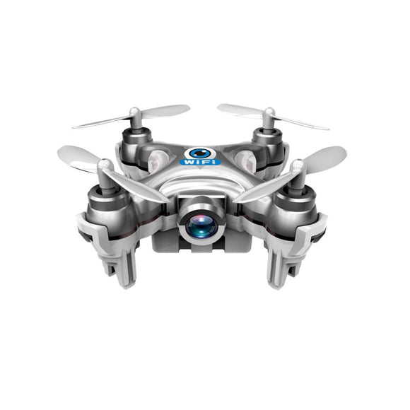 High Quality WIFI Quadcopter Cheerson CX-10WD-TX Mini FPV 6-axis Gyro Nano Altitude Hold