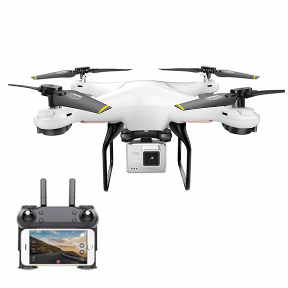 Best Selling Drone with Adjustable Camera DM106 WiFi FPV With 2MP Altitude Hold RTF Mode