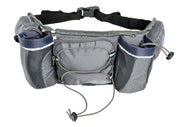 Detachable Dual Holster Hydration Waist Pack