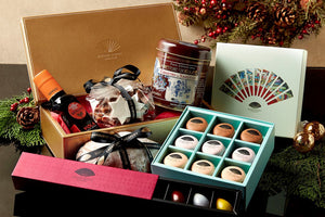 MO Christmas Hamper